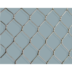 Security 316 Stainless Steel Cable Mesh