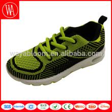 Мода досуг летающий ткачество верхняя мужская обувь flyknit лето