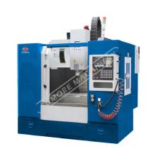 24PCS automatic atc high speed cnc milling machine vmc650 SMC8650 vmc 600 milling machine cnc