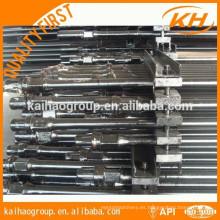 API de perforación de aceite de la lengüeta Rod Grado K KH