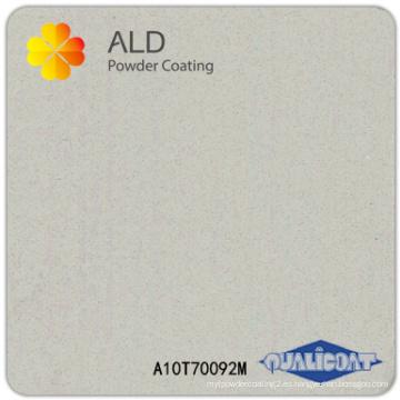 Polvo de revestimiento de polvo Ral7035 (A10T70092M)