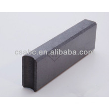 heat exchanger carbon graphite block