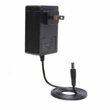 Adaptador de pared LED de 24VDC 1.25A Clase 2 30W