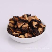 Venda direta do fornecedor de ouro saúde snaks batatas fritas de cogumelos