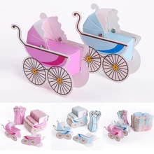 Design Criativo Favores Do Chuveiro Do Bebê Fontes Do Partido Do Bebê