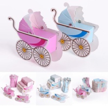 Diseño creativo Baby Shower Favors Party Supplies of Baby