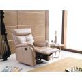 Sofá eléctrico de reclinación de los EEUU Sofá del sofá del mecanismo de L & P (C783 #)