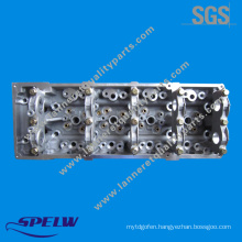 908518 Bare Cylinder Head for Mitsubishi Canter