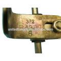 YUCHAI high pressure oil pipe B4300-1104010