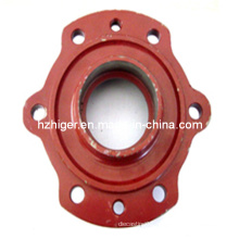 Customized High Quality Mized Hightextile Machinery Parts