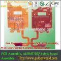 conjunto de placa de circuito pcba sin plomo pcba usb fabricación pcba pequeño
