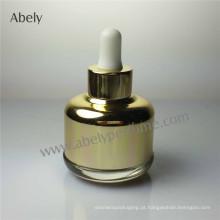 Pequeno Volume Travel Size Perfume Oil Garrafa