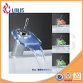 New Style mordern single handle LED faucet (YL-8015)