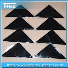 Durable Removable Keine Spur 100% PU-Gel Anti-Rutsch-Griffmatte