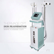 2018 Latest Korea Technology Micro-needle Fractional RF Machine For Skin Rejuvenation