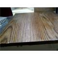Wood Look Aluminum Honeycomb Panels External Wall Cladding