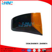 Replacement Corner Lamp 20409874 20409875