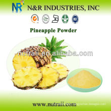 100% natural pineapple powder for drink