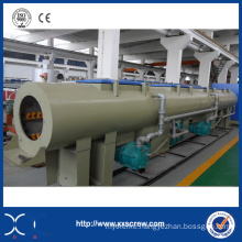 Export PE Pipe Production Machine