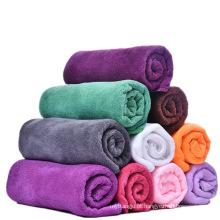 Toalha de cozinha quadrada toalhas de lavagem de carro toalhas de chá