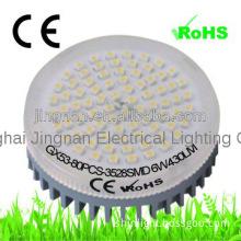 GX53 Under Cabinet Lights 3528SMD 5050SMD CFL 6W