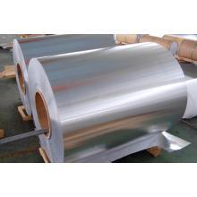 Чаще всего используется алюминиевая катушка 1050 1060 1100