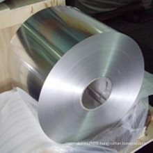 Brushed Aluminum Foil from China Manfacturer