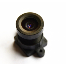 Mini microscope objective lens