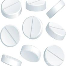 BP/USP 250mg Hypertonie Methyldopa Tablet
