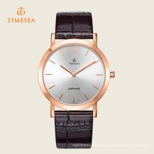 Relojes de pulsera de cuarzo clásico de la nueva manera de los hombres 72308