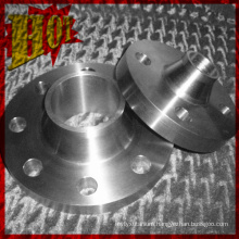 Gr 2 Titanium Welding Neck Flange for Dn 10-600