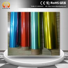Dekorative Folie, Haarspange für elektrische Geräte-Panel