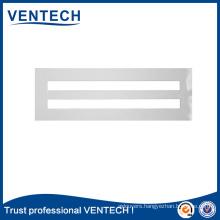 HVAC Systems Air Vent Aluminum Linear Slot Diffuser