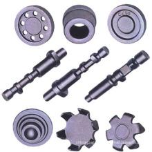 Pièces d'auto de bâti de précision de fonte pour le camion (DR084)