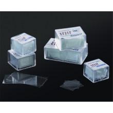 Hemacitómetro Cubierta de vidrio (5850-0001)
