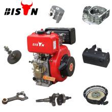 BISON (CHINA) Название частей дизельного двигателя с ценой Запчасти для дизельных двигателей