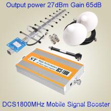 Amplificador de señal móvil para la red de los dcs Lte 1800MHz