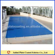 Fábrica vender tampa da piscina de segurança, cobertura da piscina tampa