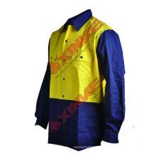 Sécurité Vêtements en tissu insectifuge non toxique pour EPI