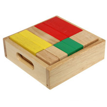 Wooden Magic Blocks Set