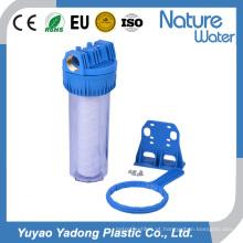 Filtro de água tipo de filtro de água Cartucho de filtro de água