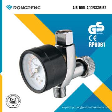 Ar do regulador do ar de Rongpeng R8061 / Ar 150A sob a arma do revestimento