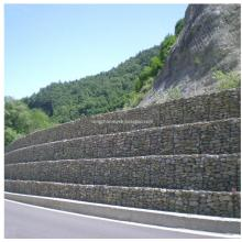 Gabion Box Hexagonal  Wire Mesh
