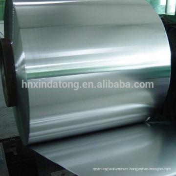 Aluminum closure coils 8011 H14 H16