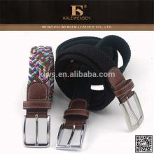 Hot selling custom custom canvas belts
