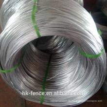 feuerverzinktes Kabel 2,5 mm Durchmesser 1500 Meter Rollen