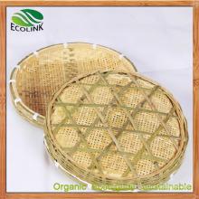 Bamboo Wicker Baskets Bamboo Plaque (EB-B4212)