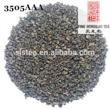 Alta qualidade chunmee importação de preços de chá verde