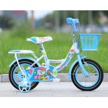 Wholesale China Baby Cycle Children Bike Factory and Manufacture China Hot New Kids Bike for Sale Child Bicycle Bike for Kids
