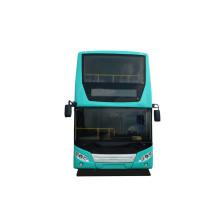 Doppeldecker-Hybrid-Sightseeing-Bus